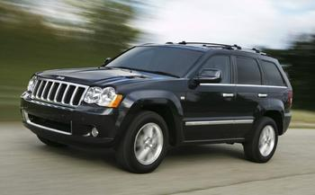 Chrysler Is Recalling Nearly 300,000 Jeep Commanders And Jeep Grand  Cherokees Because The Automatic Transmission Can Shift From Park Into  Neutral Without ...