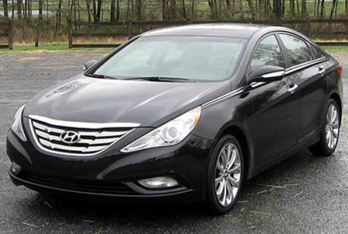 Hyundai Motor America Is Recalling 27 700 Model Year 2017 Elantra Vehicles Manufactured November 12 2010 To March 31 And Sonata