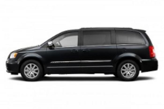 Fuel Pump Assembly 2011-2018 Chrysler Town Country Dodge Grand Caravan RAM C//V