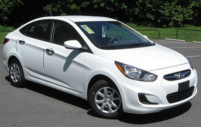 Hyundai Recalls Model Year 2009 2011 Accents