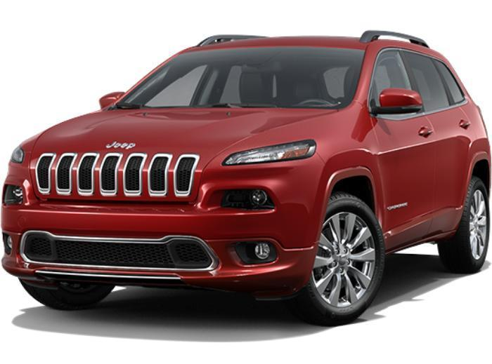 Chrysler Fca Us Llc Is Recalling 88 Model Year 2017 Jeep Cherokees Manufactured October 13 2016 To 17