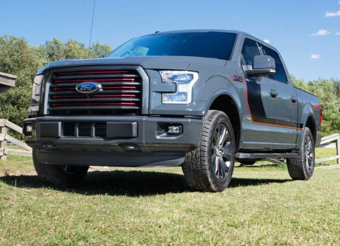 model year 2017 ford f 150 trucks recalled. Black Bedroom Furniture Sets. Home Design Ideas