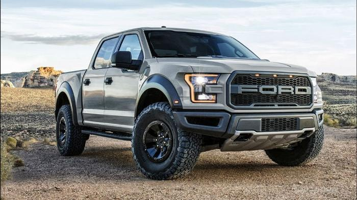 What\'s the best off-road pick-up truck?
