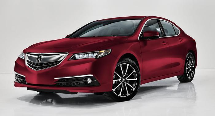 Model Year Acura TLX WD And WD Vehicles Recalled - Acura client relations
