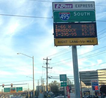 Electronic toll collectors generate expensive surprises for rental