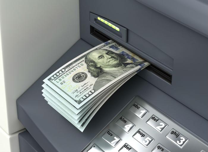 'Jackpotting' ATM attacks have come to America