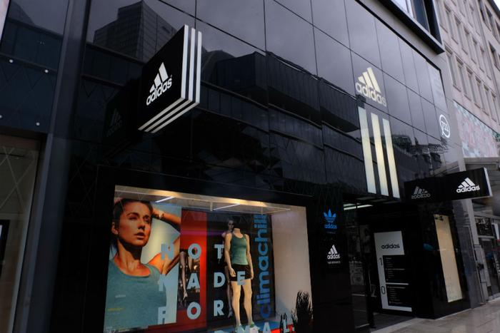 Adidas to use only recycled plastic by 2024