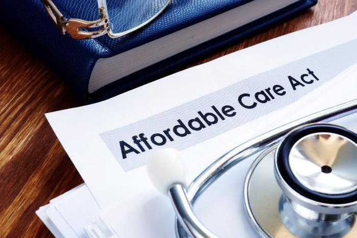 DOJ asks Supreme Court to invalidate Affordable Care Act