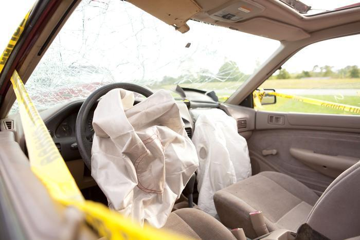 Airbags Studies and Reports | Page 2