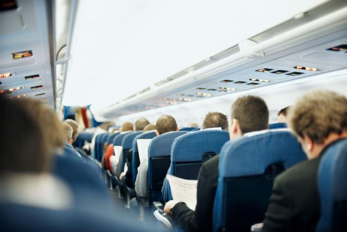 Congress addresses shrinking seats, legroom on airplanes