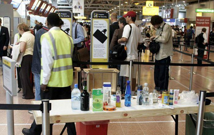 Scanners at Heathrow to 'spell end of liquids ban'