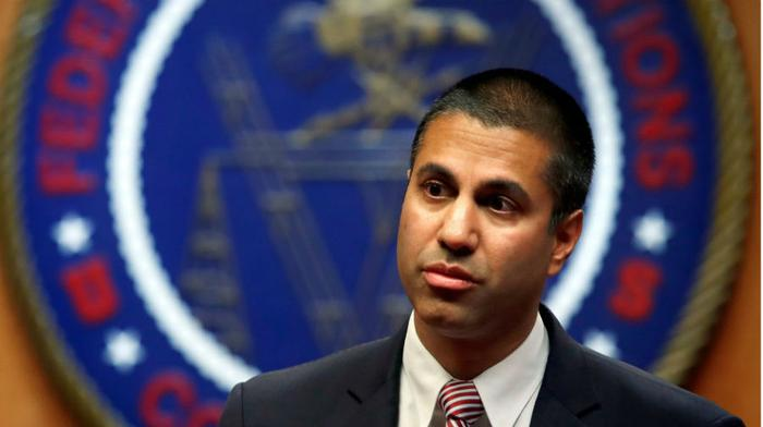 FCC admits that anti-net neutrality cyberattack didn't actually happen