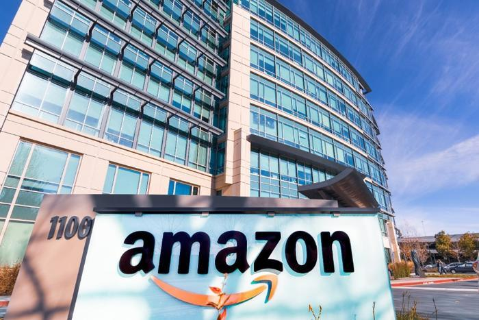 Amazon Announces $2 Billion Fund To Invest In Climate Change Mitigation