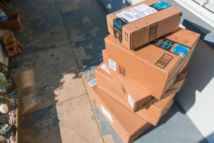 Milton Keynes helps set Amazon Prime Day record