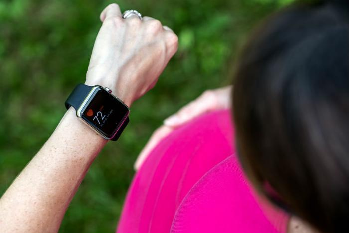 Apple Watch may spot heart problem, but more research needed