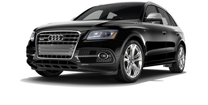 Audi Vehicles Recalled Over Fire Hazard, Airbag Issues