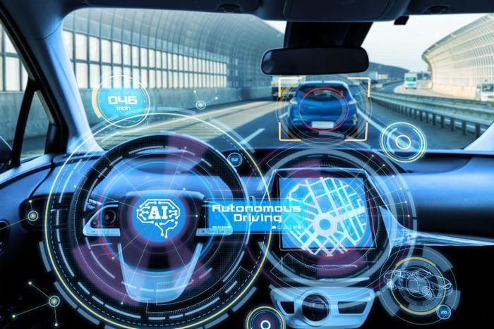 Survey finds 71 percent of consumers skeptical of autonomous
