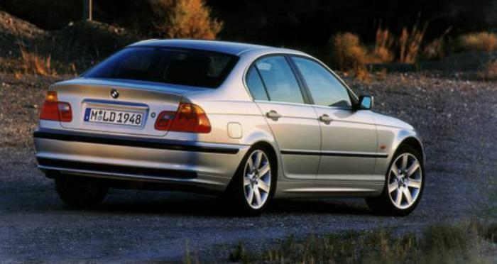 BMW Recalls | Page 2