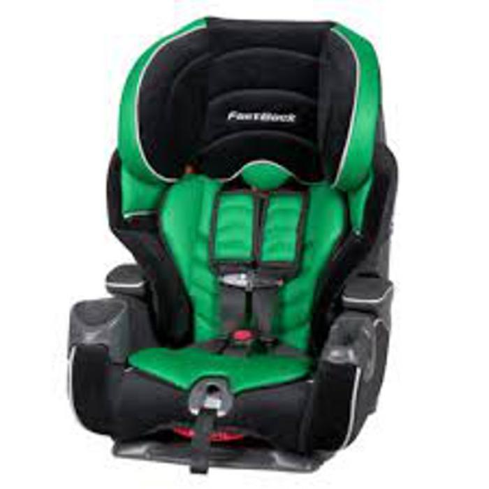 recaro baby seat instructions