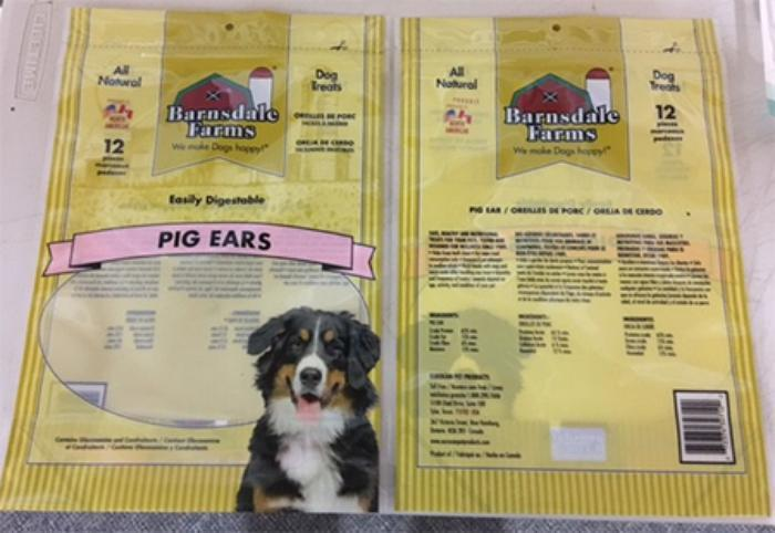Pet Food Recalls And Warnings Page 2