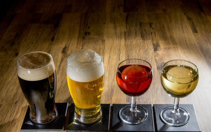 Study Finds Traces Of Weed Killer In Popular Beers And Wines