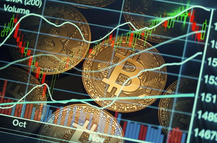 Bitcoin Price Dives After SEC Says Crypto Platforms Must Be Registered