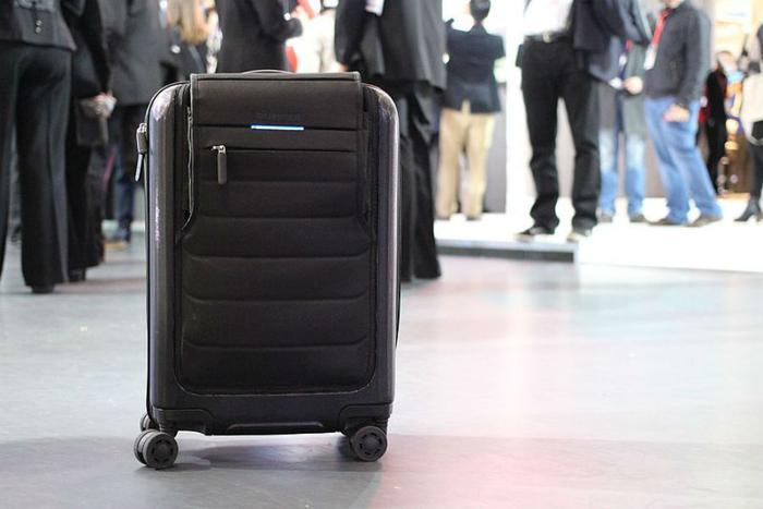 Smart Luggage Company That Insisted It Would Overcome Airline Ban Is Going Out Of Business