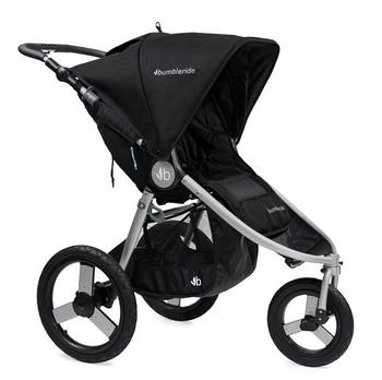 Bumbleride recalls Speed 3-wheel jogging stroller