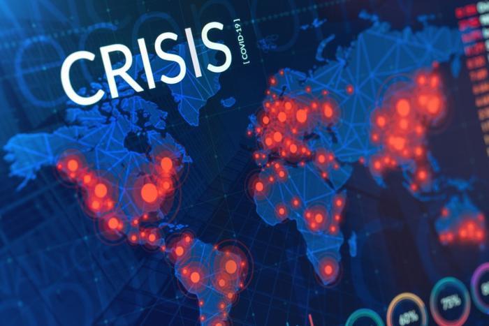 World Health Organization reports largest daily increase in coronavirus cases worldwide
