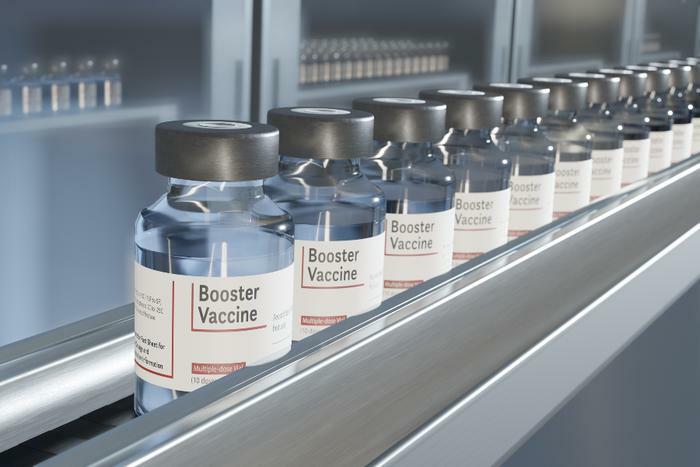 COVID-19 booster vaccine doses