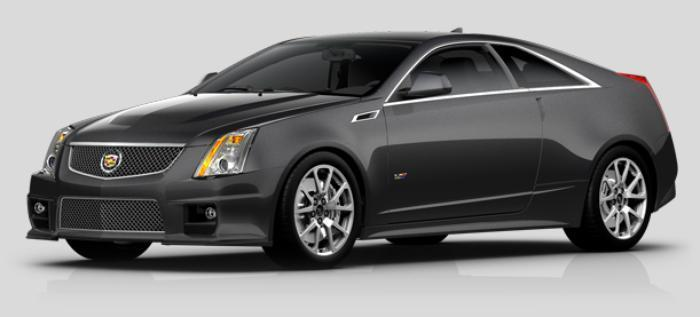 CTS v coupe_large gm news and recalls page 2 2005 Cadillac CTS Interior at bayanpartner.co