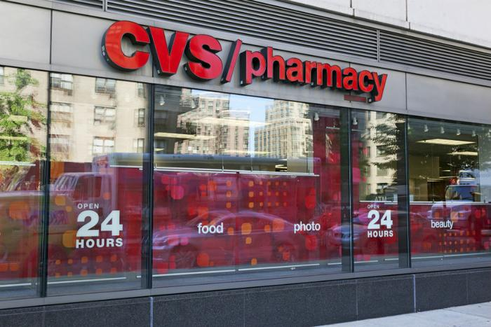 To embrace 'authenticity and diversity', CVS bans airbrushing from beauty imagery