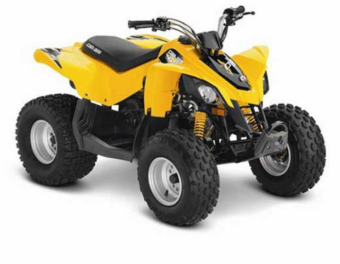 atv recalls page 2 Honda Rancher ATV