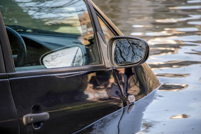 Stretch Your Dollar: Tips to avoid buying a flood vehicle