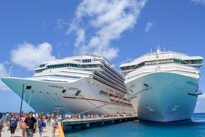 Carnival Cruise Line >> Federal Judge Threatens Carnival Cruise Lines With U S Port Ban