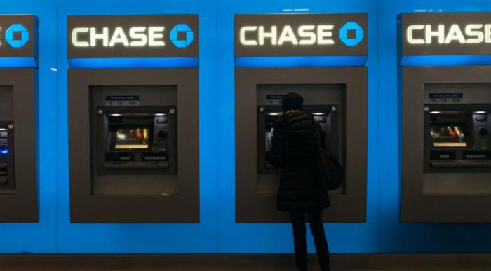 Cardless transactions now available at 'nearly all' Chase ATMs
