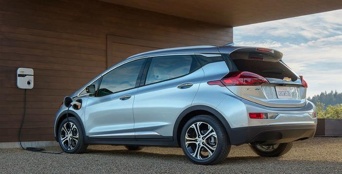 Will General Motors Company's Chevy Bolt Boast More Range Than Model 3?