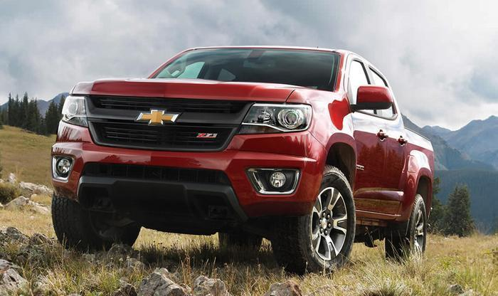 General Motors Is Recalling 49980 Model Year 2015 Chevrolet Colorado And GMC Canyon Trucks Manufactured January 6 2014 To April 1: Chevy Colorado GMC Canyon Fuse Box Replacement At Kopipes.co