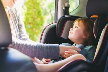 Bring Your Old Or Recalled Car Seat To Toys R Us This Month
