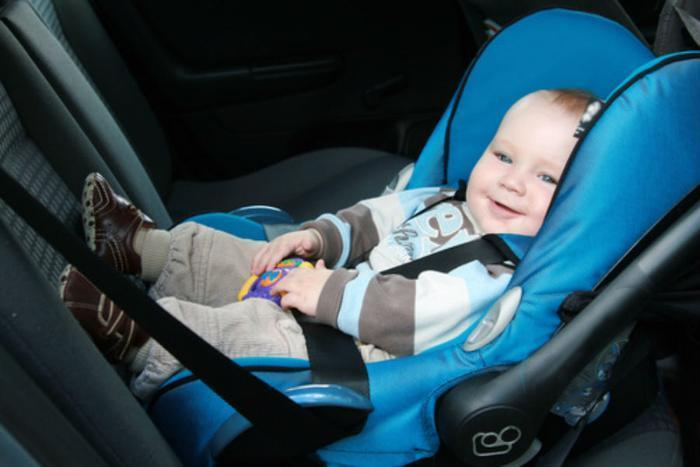 How long should you keep your child rear-facing?