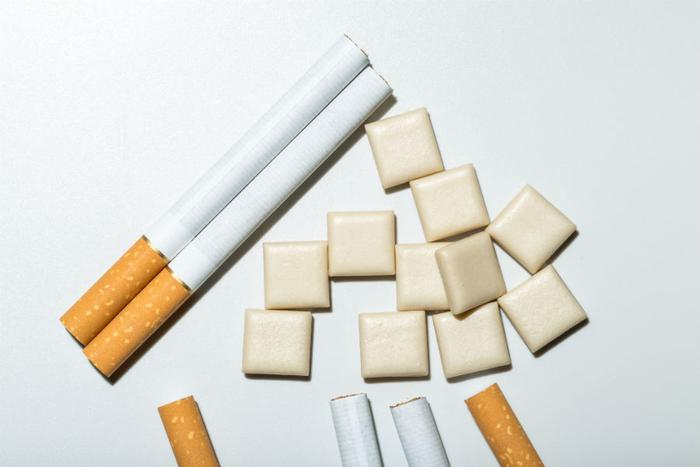 Study finds consumers confused about nicotine's health effects