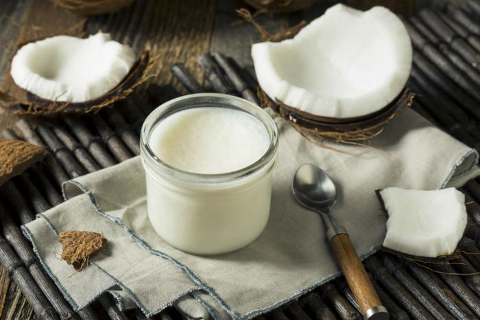 Steer clear of coconut oil says Harvard Professor