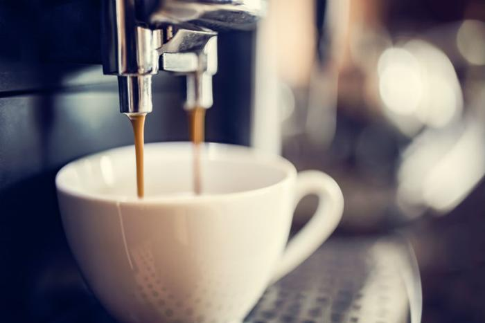Drinking coffee 'reduces likelihood of Alzheimer's and Parkinson's'