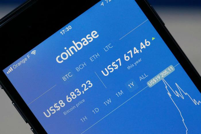 Coinbase launches venture fund with $15 Million