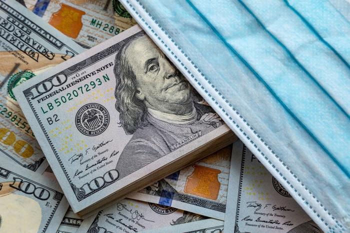 Mnuchin defends United States  fiscal response to coronavirus