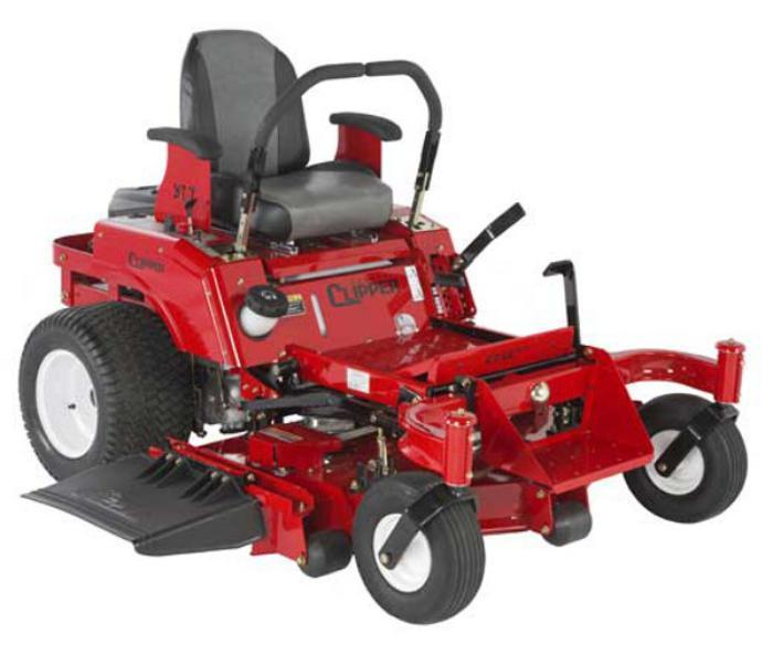 Lawn Mower and Tractor News, Recalls | Page 2