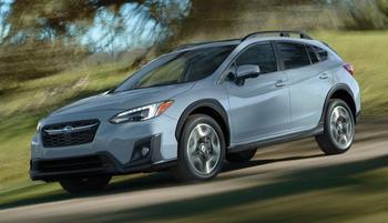 Subaru recalls 1 3 million vehicles with brake light issue