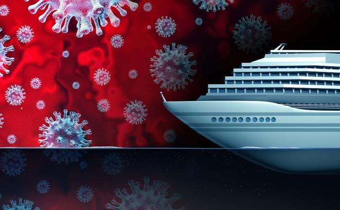 U.S. To Evacuate Americans From Virus-Struck Diamond Princess Cruise Ship