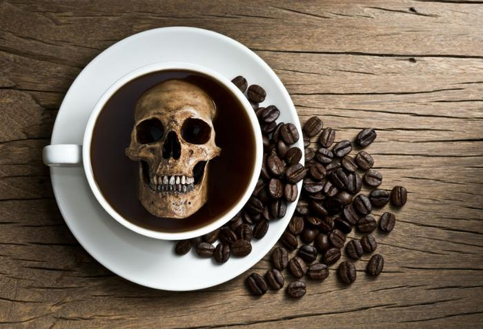 Coffee may come with cancer warning in California