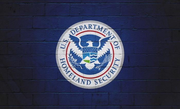 Department of Homeland Security phone numbers being used to